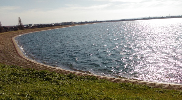 Stains Reservoirs
