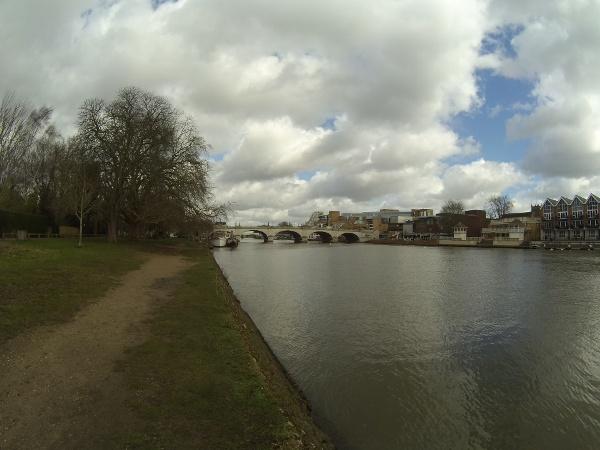 Kingston Bridge