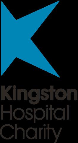Kingston Hospital Charity logo