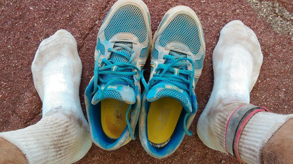 Privas feet