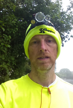 Grand Union Canal Race 100 miles