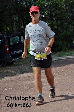 3rd place - Christophe Biet