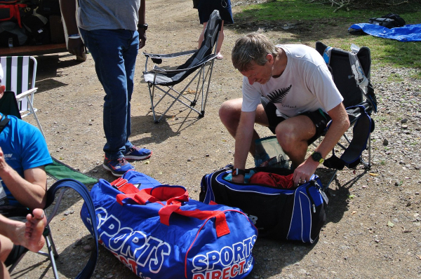 Thames Ring 250 - checkpoint 1