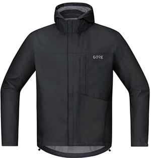 Gore-tex running jacket