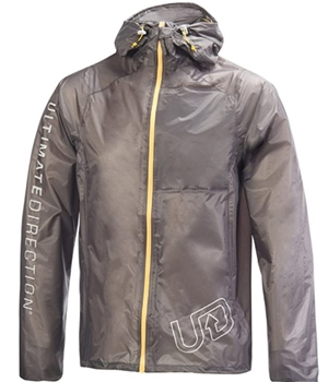 Ultimate Direction running jacket
