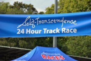 Sri Chinmoy 24 hour race